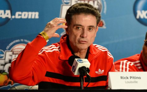 Scandal rocks the NCAA yet again