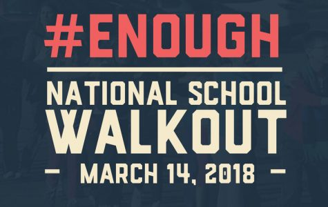 #Enough: WHS prepares to walk out
