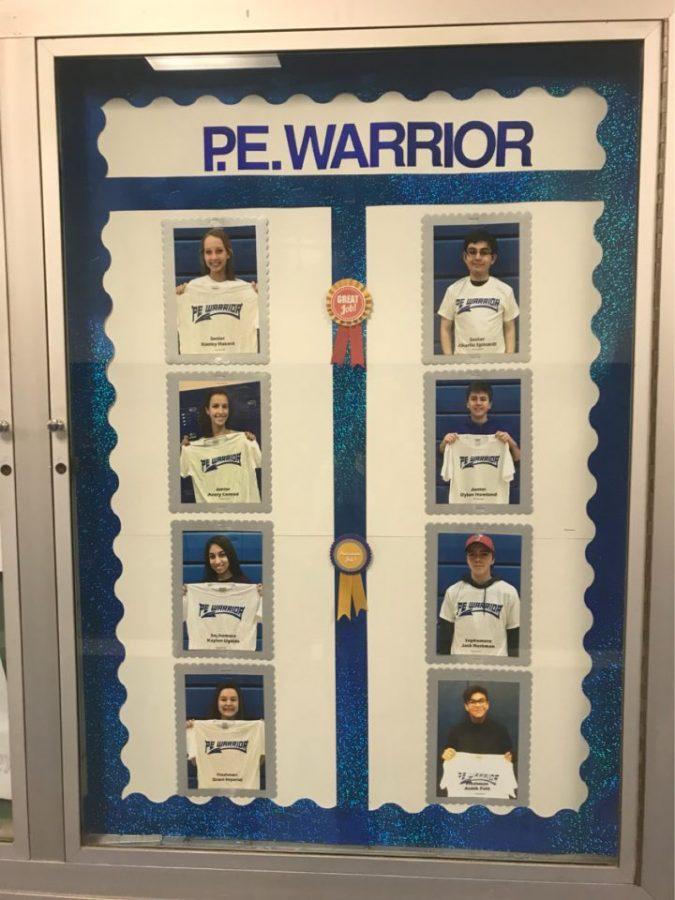 Warriors+among+us