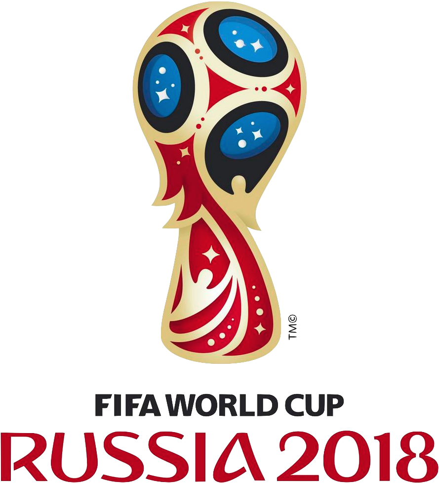 The FIFA World Cup will take place in Russia from June 14 to July 15.
