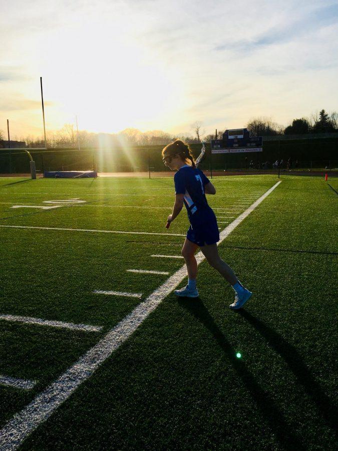 Lacrosse: Gen Z's most popular sport