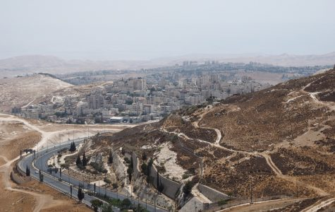 Concern over Israeli-Palestinian violence reaches WHS