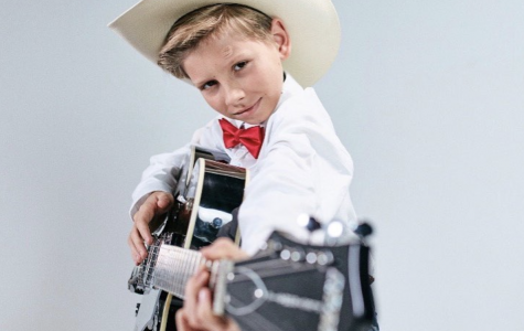 Mason Ramsey: From viral meme to music sensation