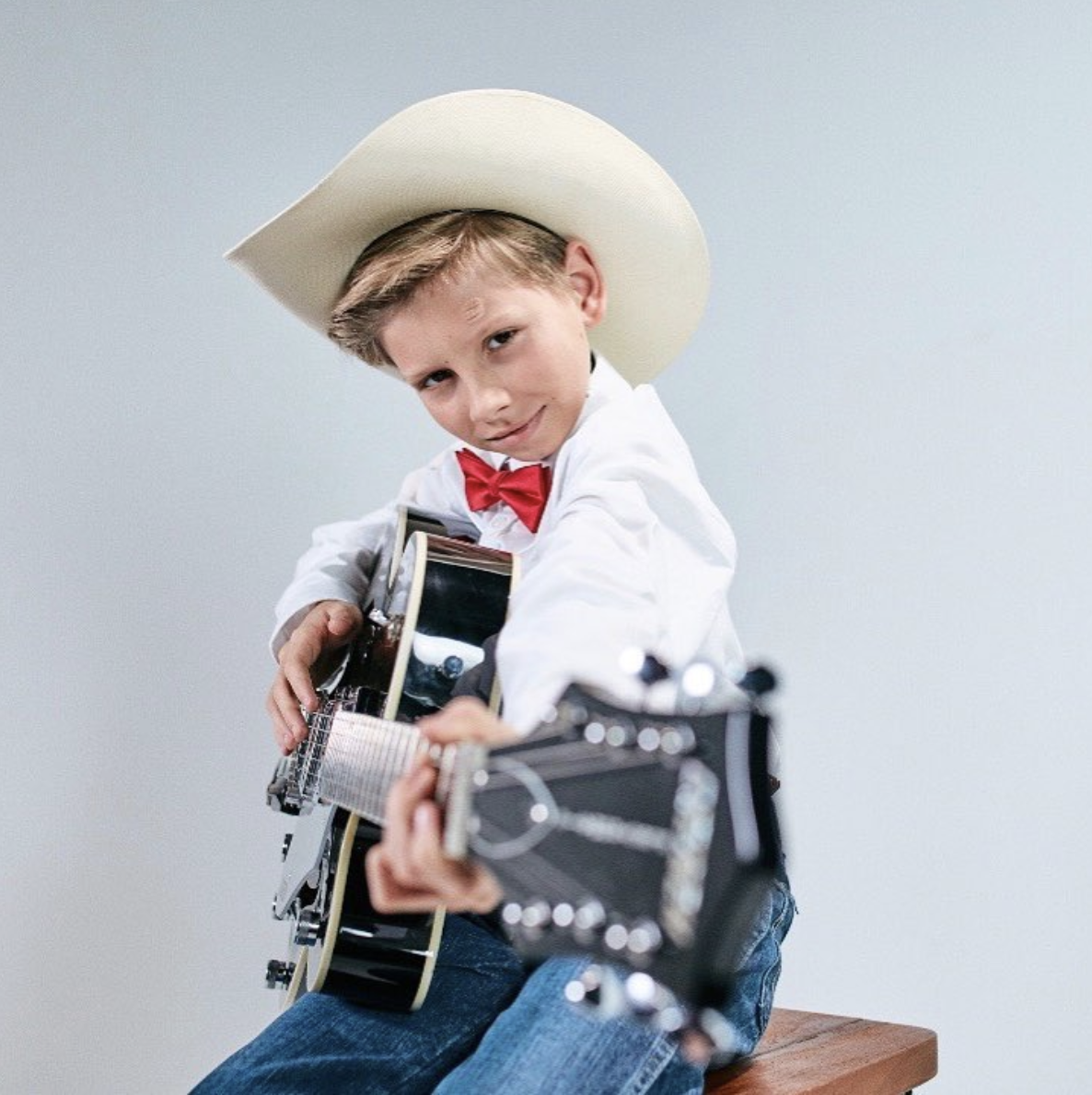 Mason Ramsey has become an internet hit