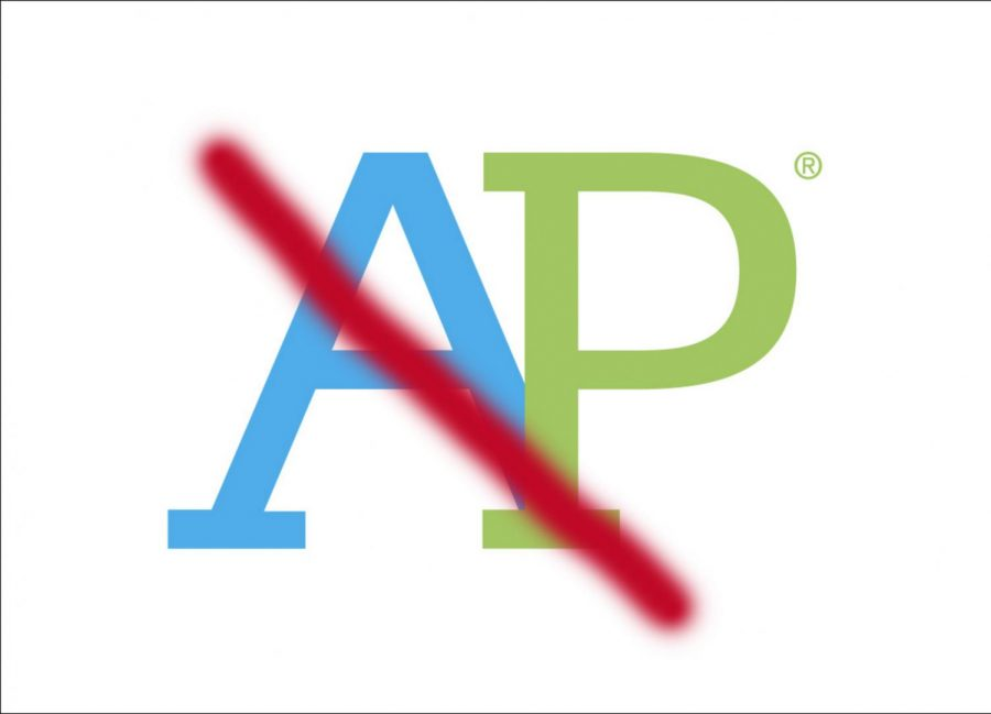 After AP's, what next?