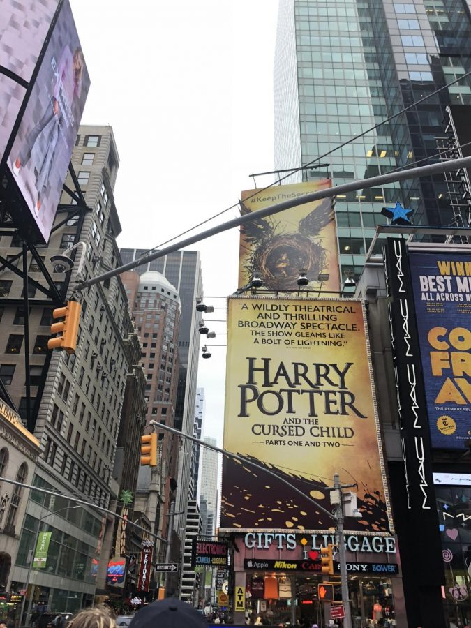 Broadway or bust: Hollywood takes over theater