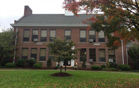 Anti-Semitic vandalism reported at Franklin School