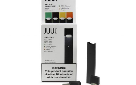 FDA cracks down on JUUL Labs