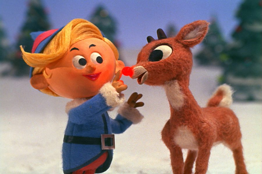 Image+%23%3A+904522++++%22Rudolph+the+Red-Nosed+Reindeer%2C%22+the+longest-running+holiday+special+in+television+history%2C+celebrates+its+40th+anniversary+broadcast+on+Wednesday%2C+December+1%2C+2004.+++CBS++%2FLandov