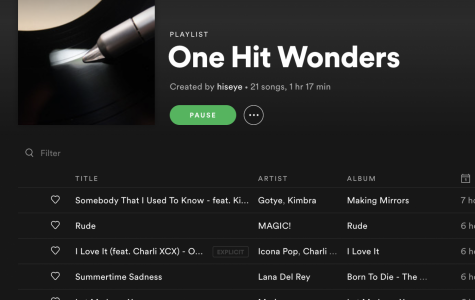 One hit wonders: Where are they now