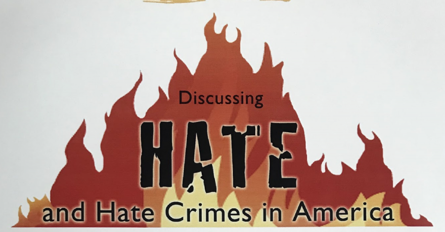 'Discussing Hate in America': WHS' Agora hosts meeting to facilitate dialogue