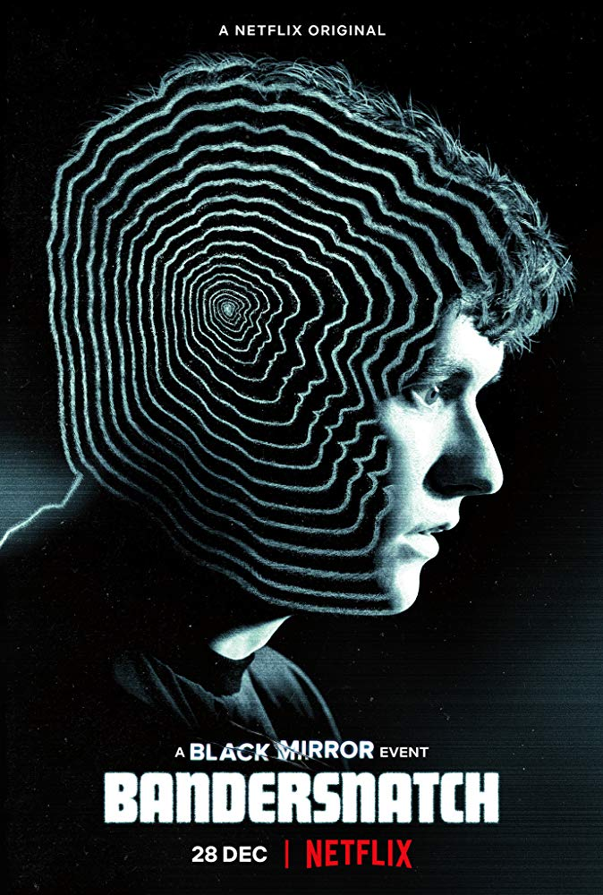 The Bandersnatch movie poster