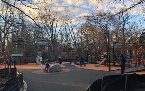Mindowaskin Park opens after renovations