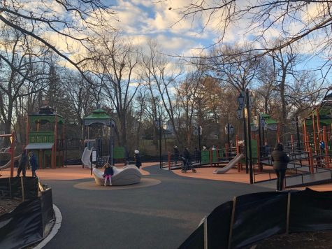 Mindowaskin Park opens after renovations