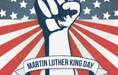 Did 2018 honor MLK's legacy?