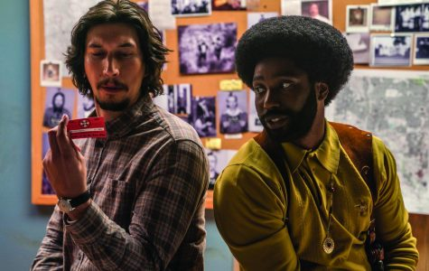 BlacKkKlansman: A look into our past, present and future