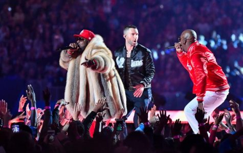 Super Bowl halftime show underwhelms viewers