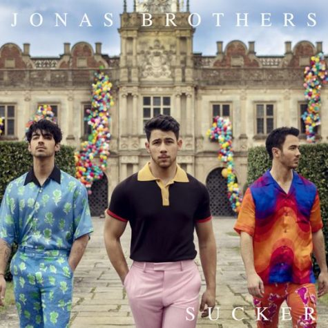 Are You a 'Sucker' for the Jonas Brothers?
