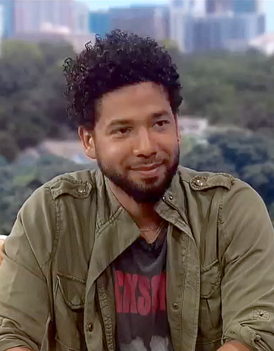 Jussie+Smollett%E2%80%99s+hateful+hate+crime+claim