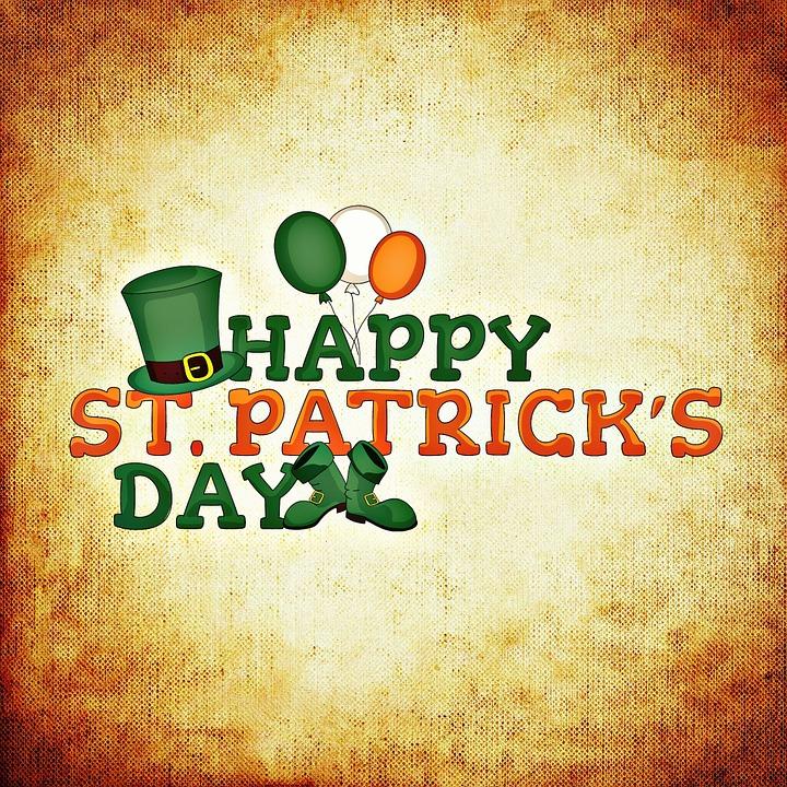 A 'lucky list': Celebrating St. Patrick's Day