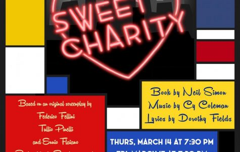 Sweet Charity comes to WHS