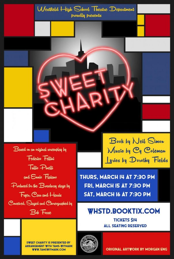 Sweet+Charity+comes+to+WHS