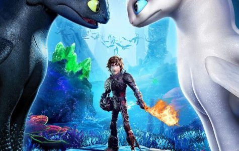 How to Train Your Dragon  reveals 'the hidden world'