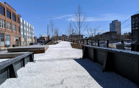 Rail Park vs. High Line