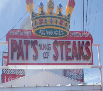 Where to find the best cheesesteak in Philly