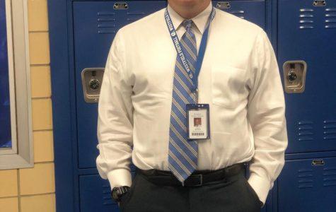 BOE announces interim principal
