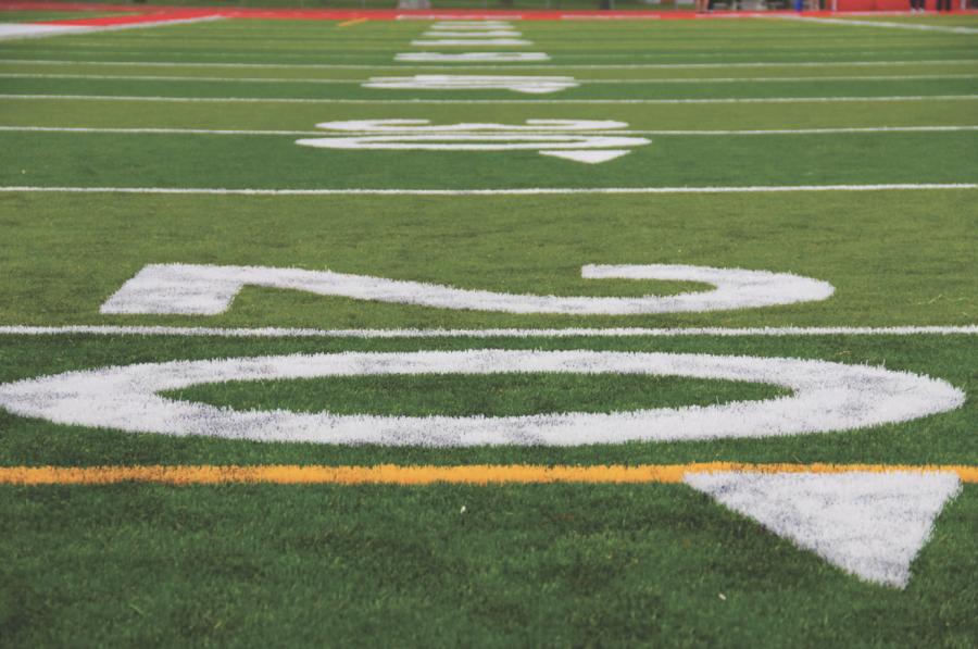 The grass versus turf debate