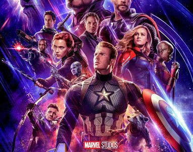 Avengers: Endgame hysteria hits the nation