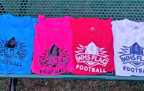 Flag football: a Westfield tradition