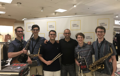 A passion for jazz: WHS students form band
