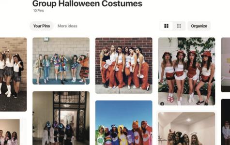 Spooky, social, stressful