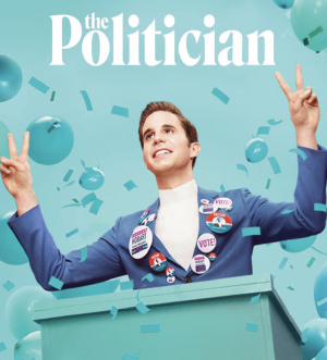 Netflix's The Politician: an irresistibly bad show