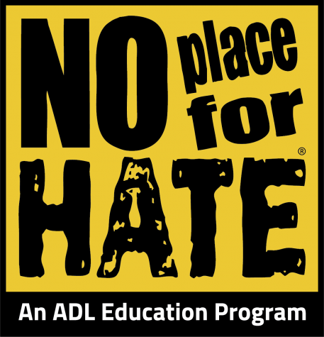 No Place for Hate takes aim at intolerance