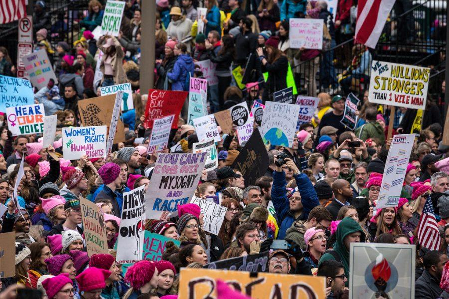 Women%E2%80%99s+March+on+Washington+2017