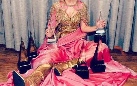 Artist of the Decade: Taylor not so Swift