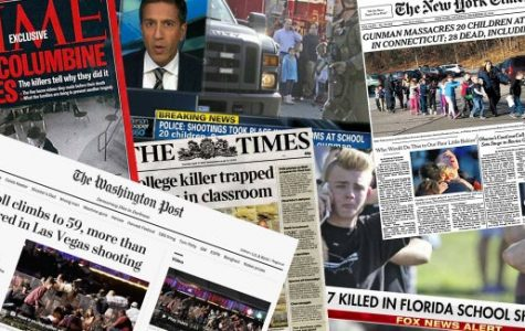Cruel Attention: How irresponsible media coverage fuels mass shootings