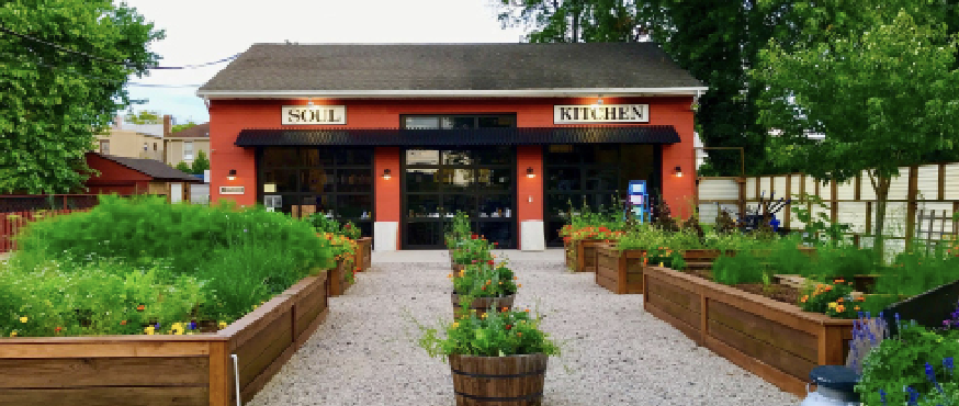 Soul Kitchen in Red Bank, NJ