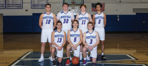 Seniors lead basketball program to recent success
