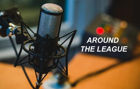 Around the League podcast 2020
