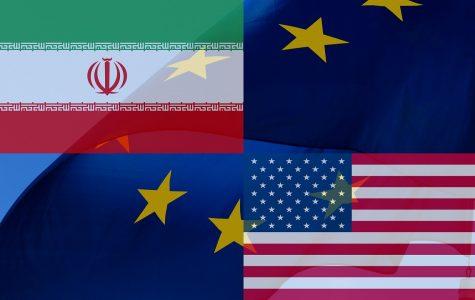 Iran-U.S. feud: an avoided war?
