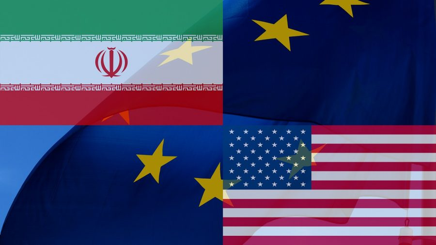 Iran-U.S. feud: an avoided war?