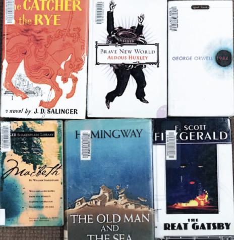 Where are the minorities in literature?