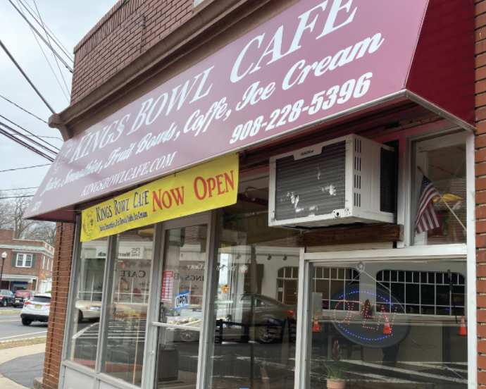 Kings+Bowl+Cafe+in+Westfield