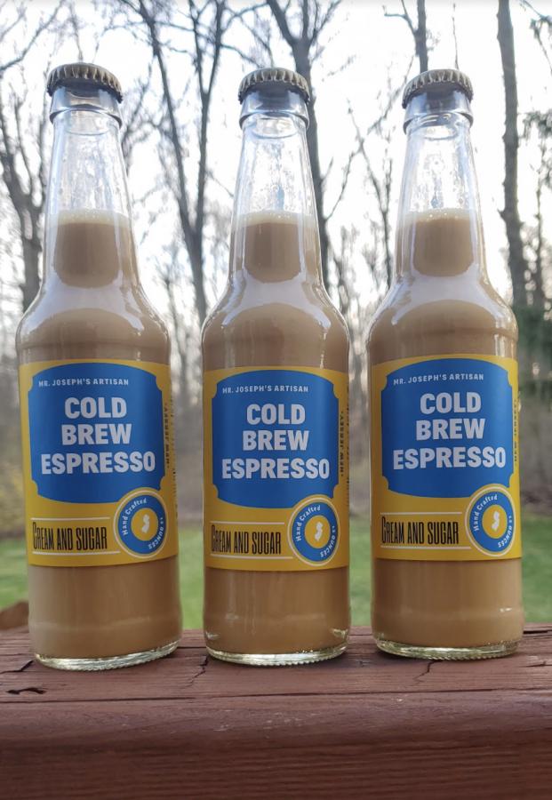 Mr. Josephs Coffee Company Cold Brew Espresso