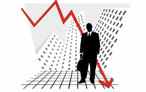Coronavirus causes stock market drop