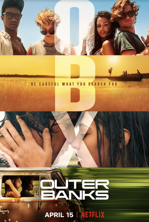 Outer Banks poster
